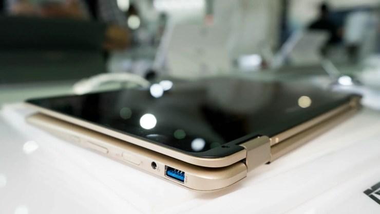 ASUS VivoBook Flip 12 Design