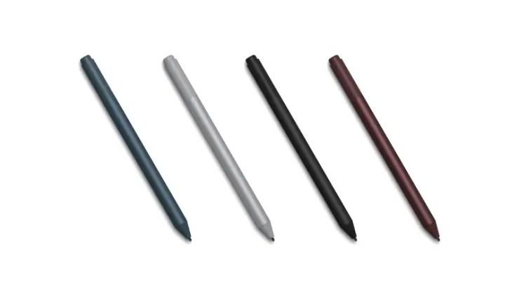 Surface Stift
