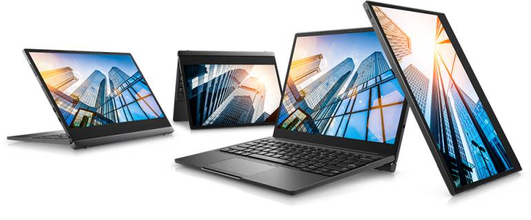 Dell Latitude 7285 Tablet