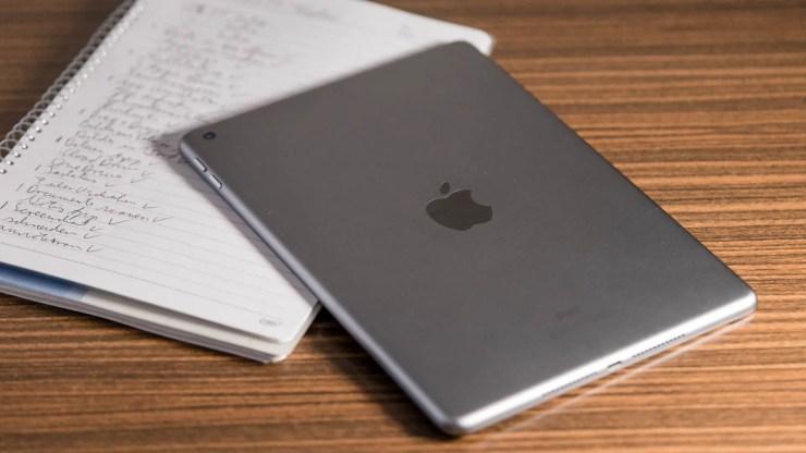 iPad 2017 Design