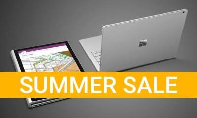 Microsoft Summer Sale