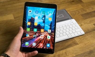 Xiaomi Mi Pad 3 Akku
