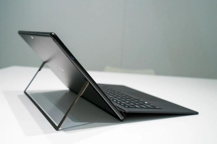 Acer Switch 7 Black Edition Verarbeitung