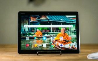 Huawei MediaPad M3 Lite 10 Test