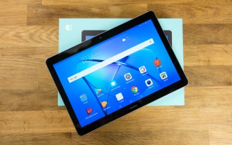 Huawei MediaPad T3 10 Unboxing
