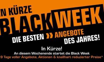 Saturn BlackWeek