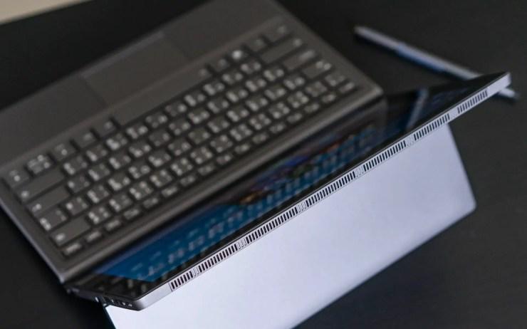 Lenovo MIIX 520 Lüfter
