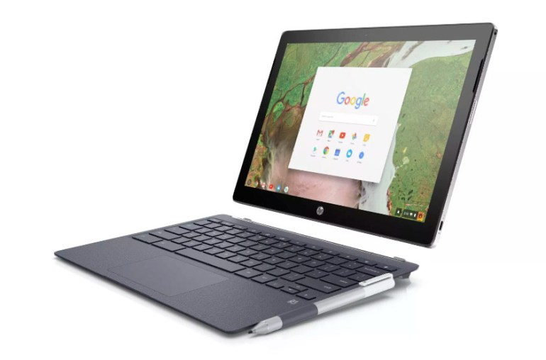 HP Chromebook X2 Chrome OS Tablet