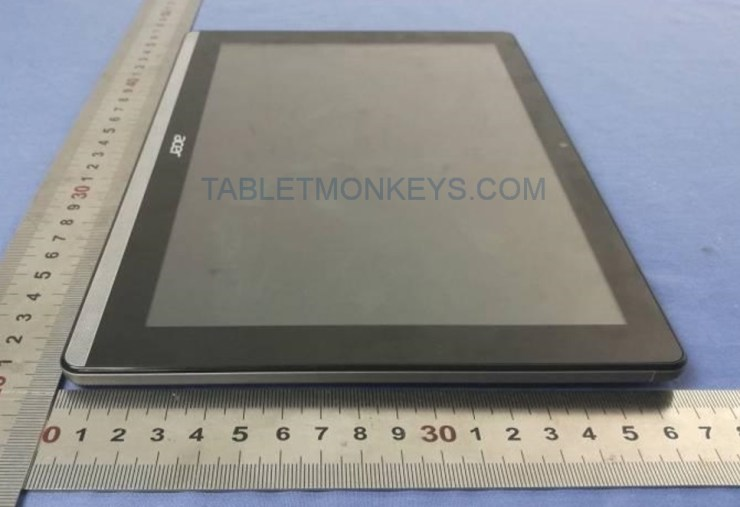 Acer Iconia One 10 B3-A50 Tablet