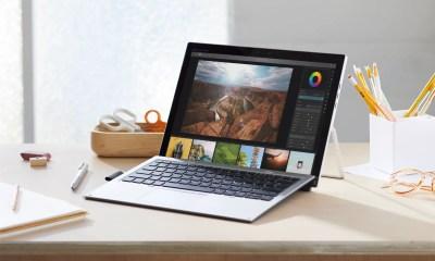 HP Elite x2 1013 G3 vorgestellt