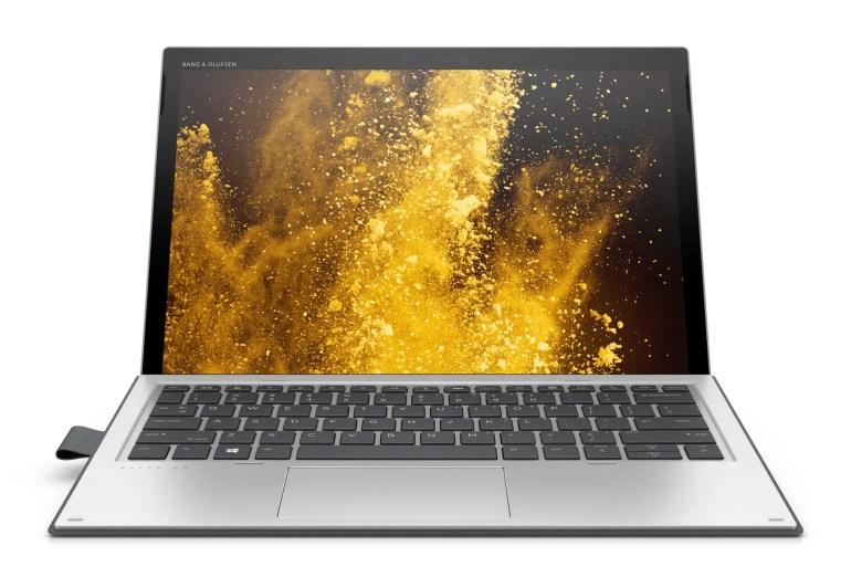 HP Elite x2 1013 G3 Windows Tablet