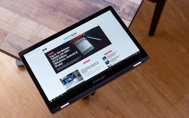Teclast F6 Pro Tablet