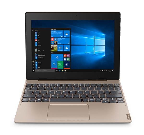 Lenovo IdeaPad D330 Notebook