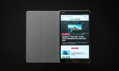 Huawei MediaPad M5 Hülle