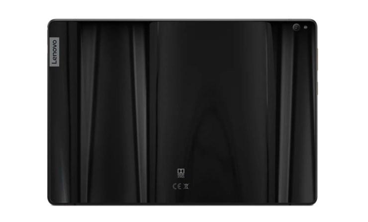 Lenovo Tab P10 schwarz