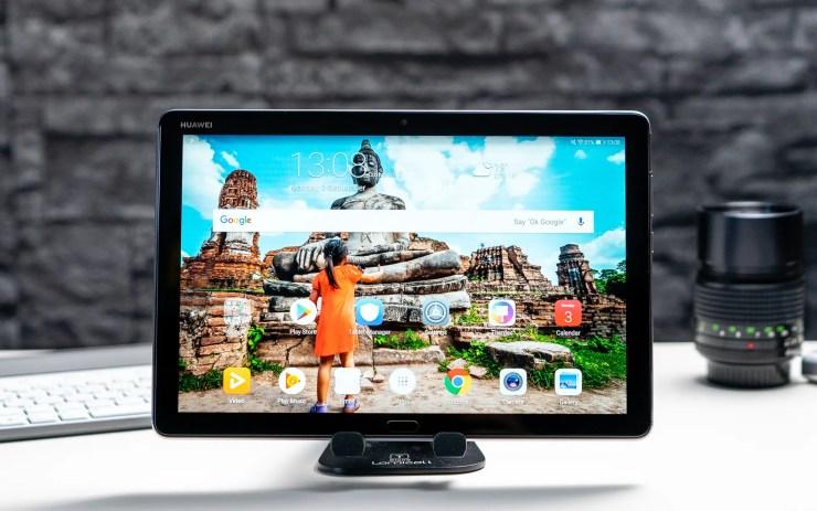 Huawei MediaPad M5 Lite 10 Test