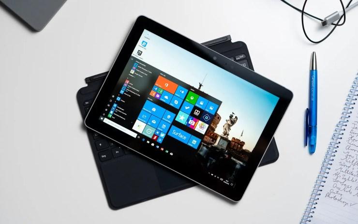 Microsoft Surface Go Testbericht