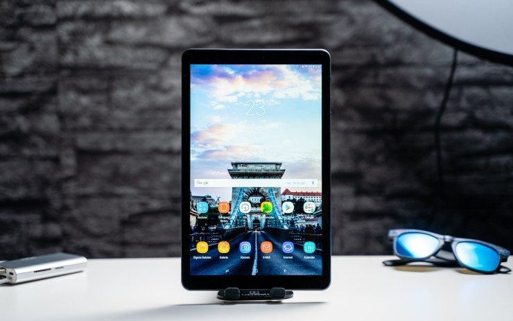 Samsung Galaxy Tab A 10.5 Review