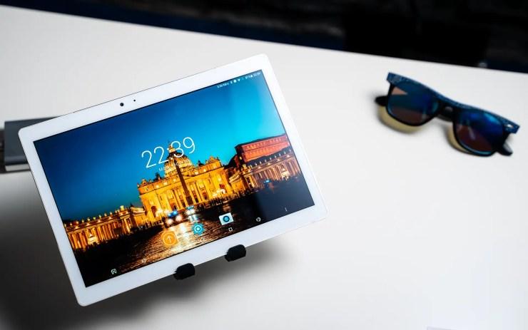 teclast t20 test ein china tablet mit guter leistung. Black Bedroom Furniture Sets. Home Design Ideas