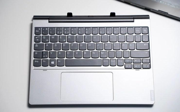 Lenovo IdeaPad D330 Tastatur