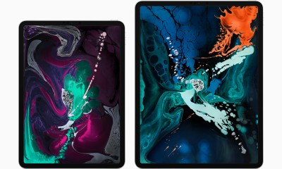 Neue iPad Pro Tablets