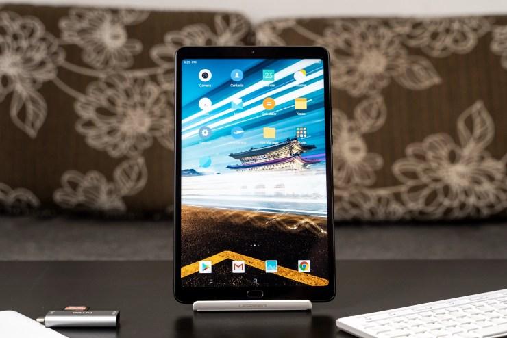 Xiaomi Mi Pad 4 Plus Display