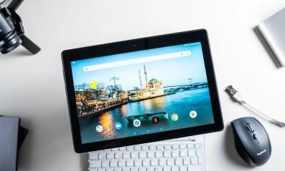 Lenovo Tab E10 Review