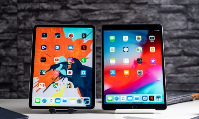 iPad Air vs iPad Pro Vergleich