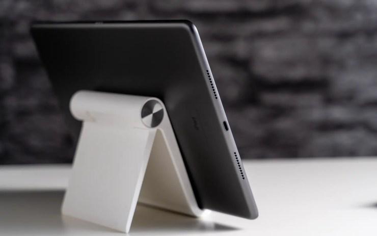 iPad Air 2019 Lautsprecher