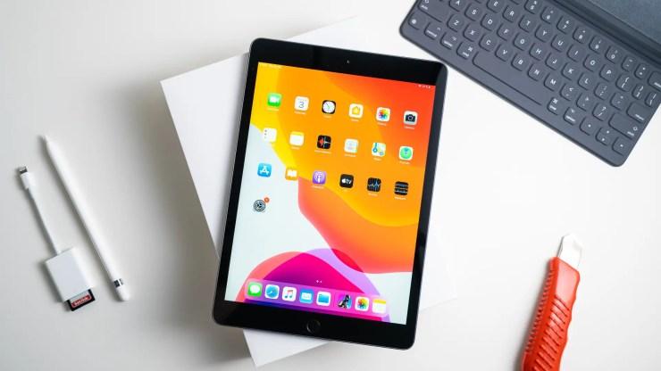 Apple iPad 7 10,2 Zoll