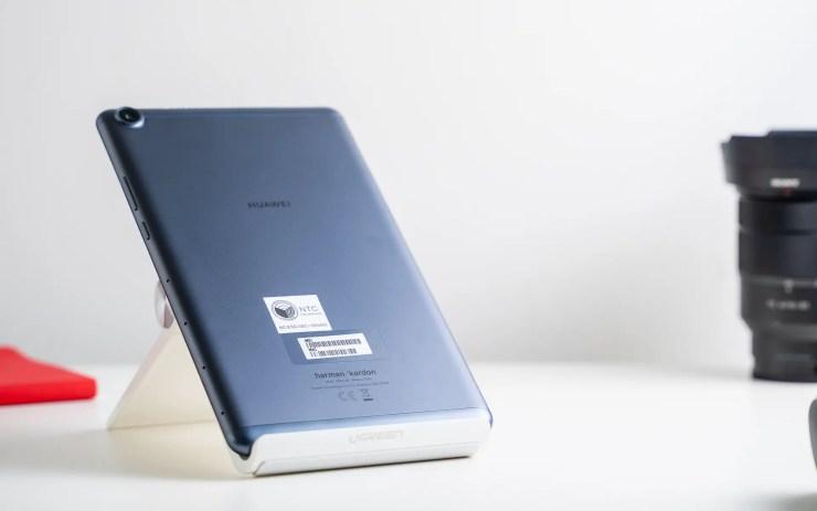 Huawei MediaPad M5 Lite 8 mit Metallgehäuse