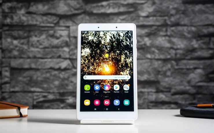 Samsung Galaxy Tab A 8.0 SM-T290 Test