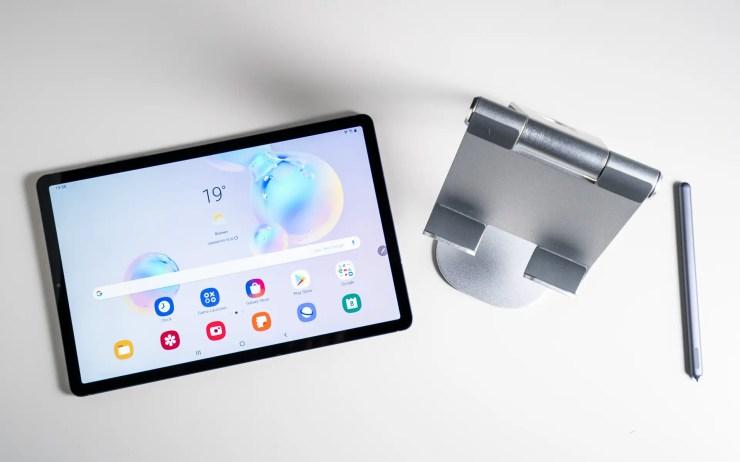 Samsung Galaxy Tab S6 Lamicall Tablet Ständer