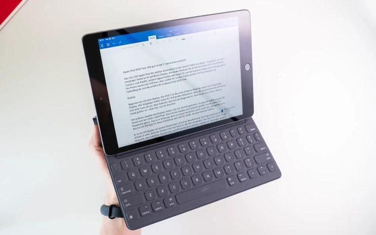 Apple Smart Keyboard für iPad 7