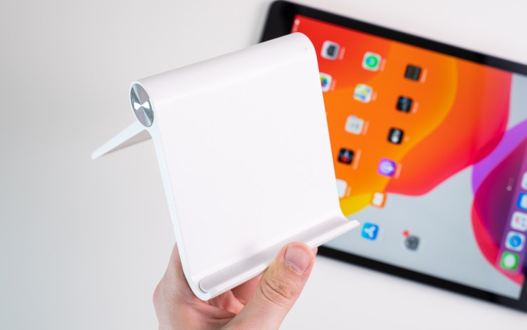 UGreen Tablet Ständer mit iPad