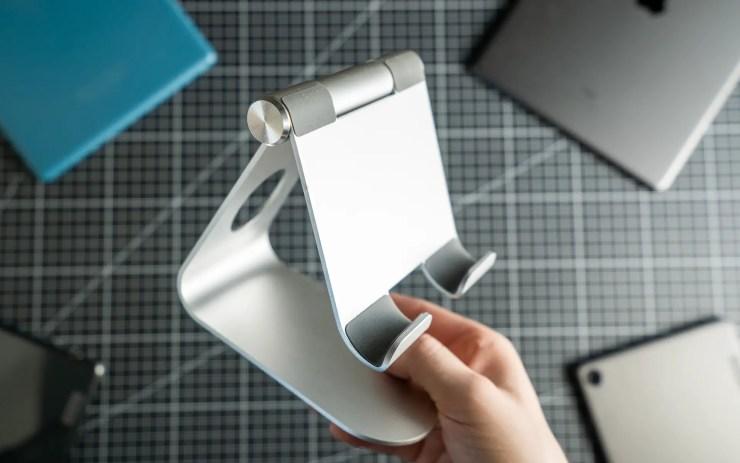 Lamicall Tablet Ständer aus Aluminium