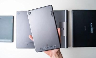Die besten Lenovo Tablets