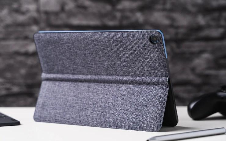 Lenovo Duet Chromebook Rückcover