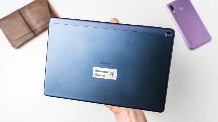 Huawei MatePad T10s Design