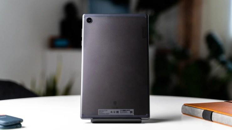 Lenovo Tab M10 HD 2. Gen Design