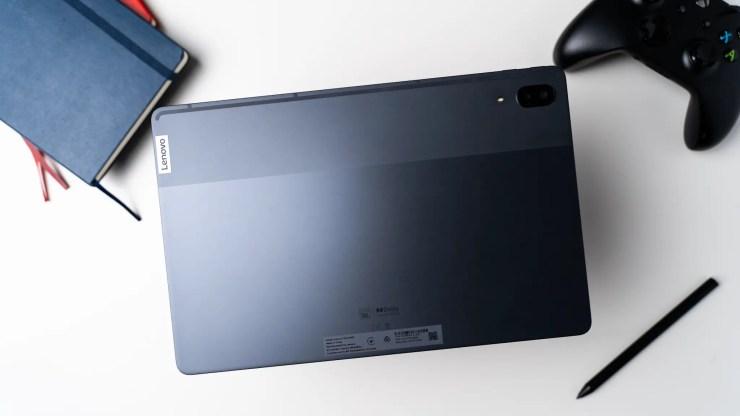 Lenovo Tab P11 Pro Design