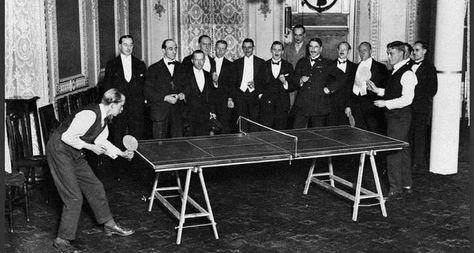 Table-Tennis-History