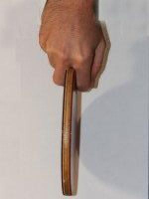 The V-Grip