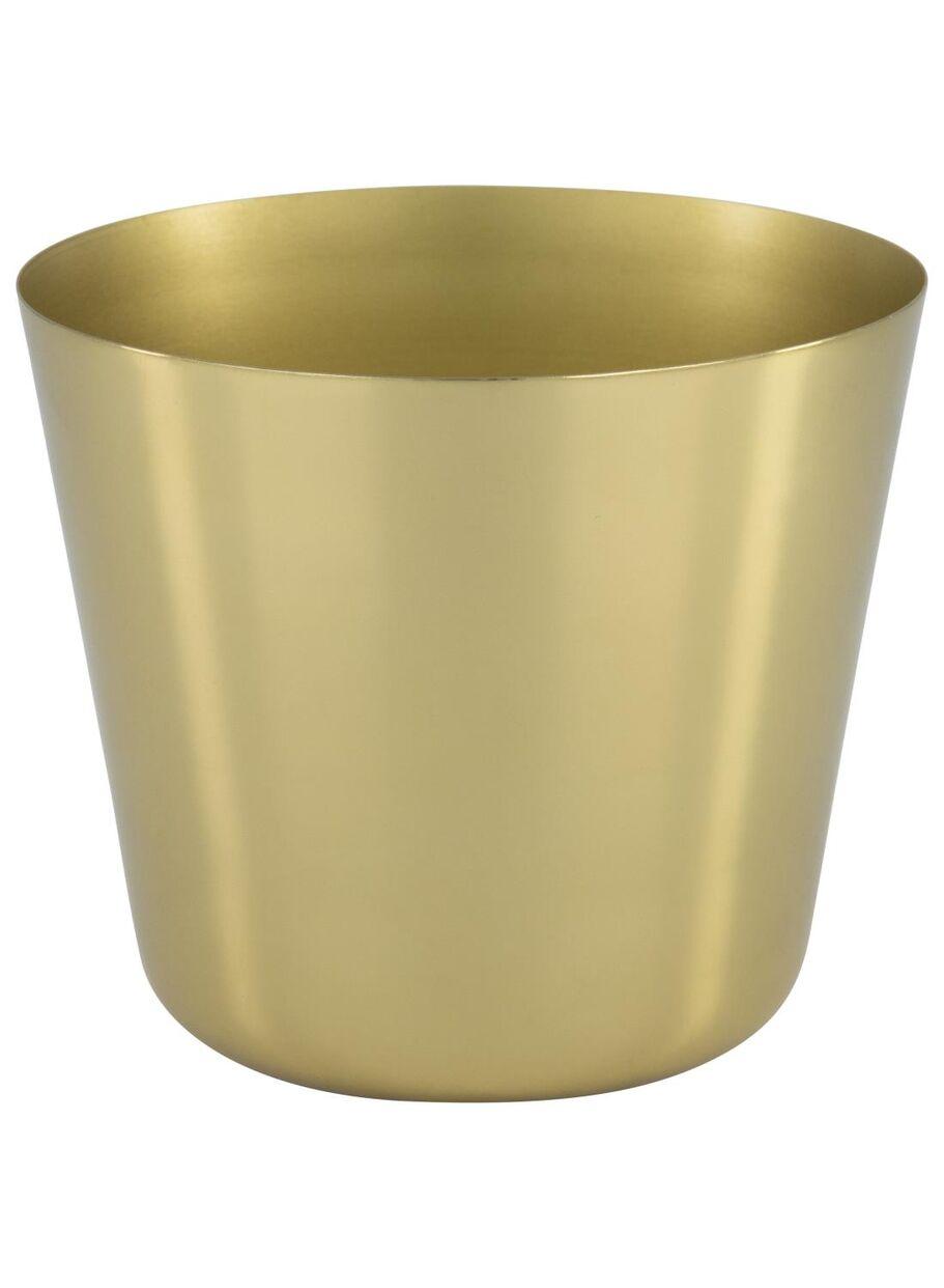 waxinelichthouder goud