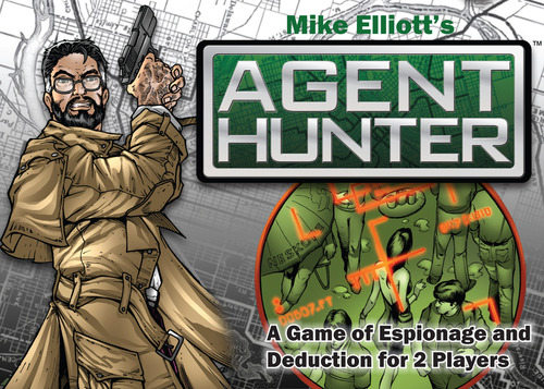 Reseña - Agent Hunter