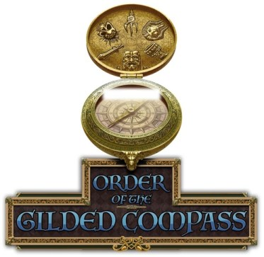 order of the compass