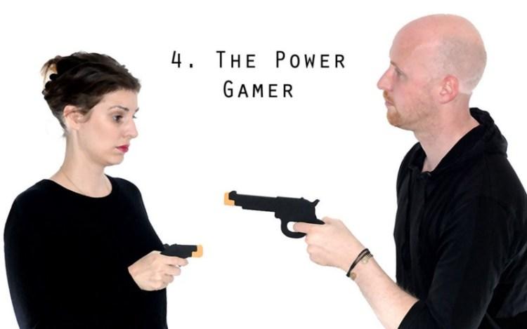 Worst Types Of Tabletop Gamer - Power Gamer