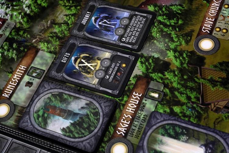 Champions of Midgard Review - Runesmith