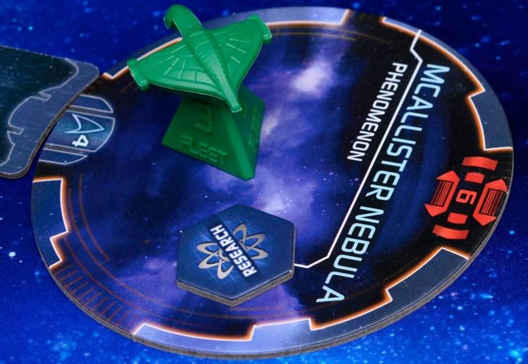 Star Trek Ascendancy - Romulan fleet