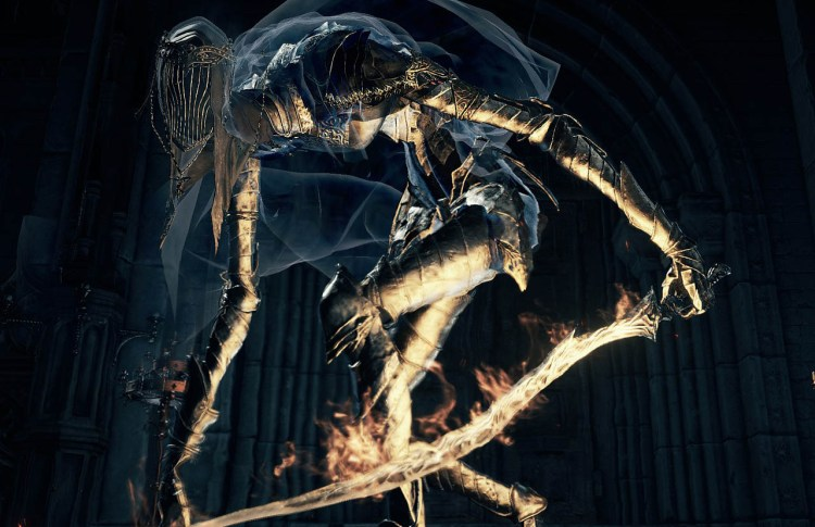 Dark Souls The Board Game - Dancer of the Boreal Valley Screen Grab